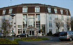 Parkhotel Leiss, Lohr
